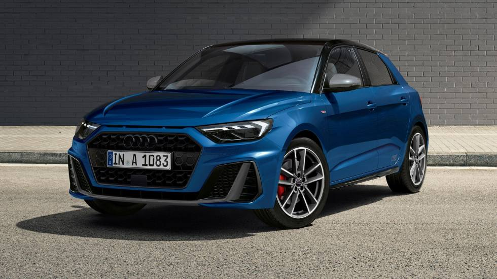 Audi: Το A1 Sportback 40 TFSI έγινε ακόμα πιο ισχυρό (pics)