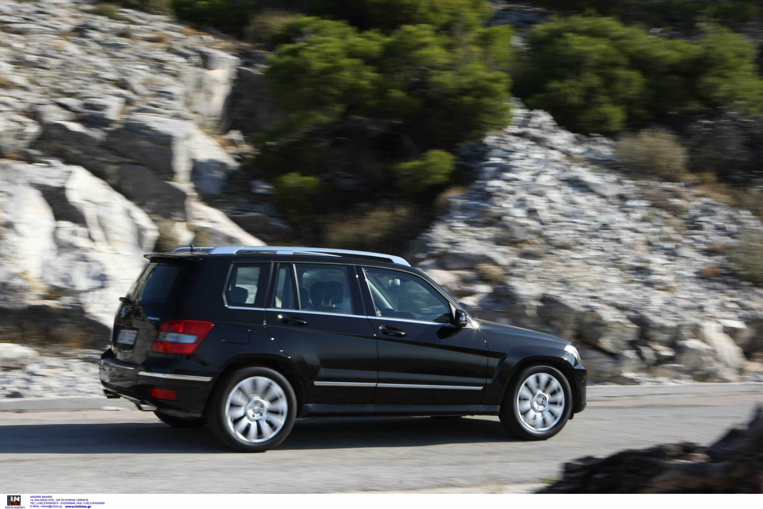 Έρευνα: Αυτά είναι τα αυτοκίνητα που διαλέγουν οι ηλικιωμένοι οδηγοί