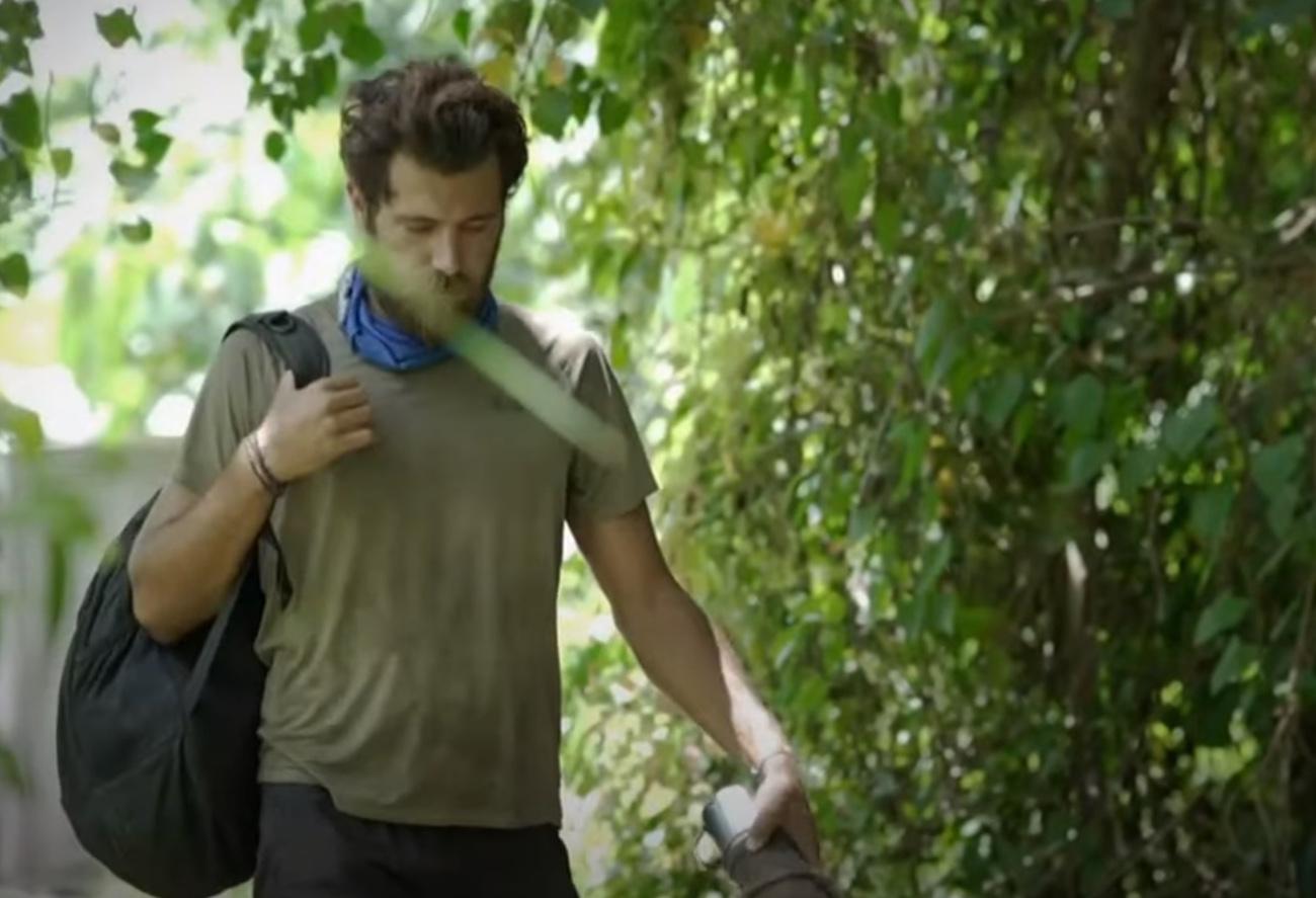 Survivor: Η ανάρτηση που έκανε ο Περικλής Κονδυλάτος για τον Νίκο Μπάρτζη