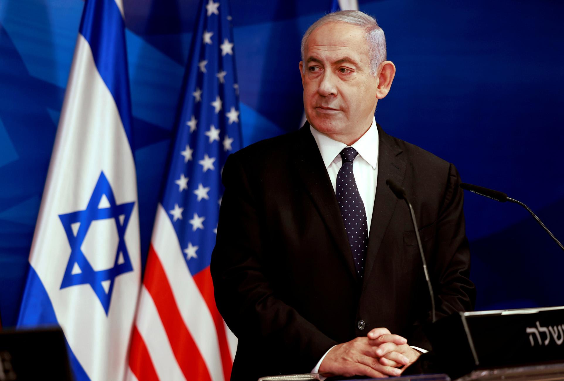 Νετανιάχου: Αν η Χαμάς σπάσει την εκεχειρία η απάντηση θα είναι σκληρή