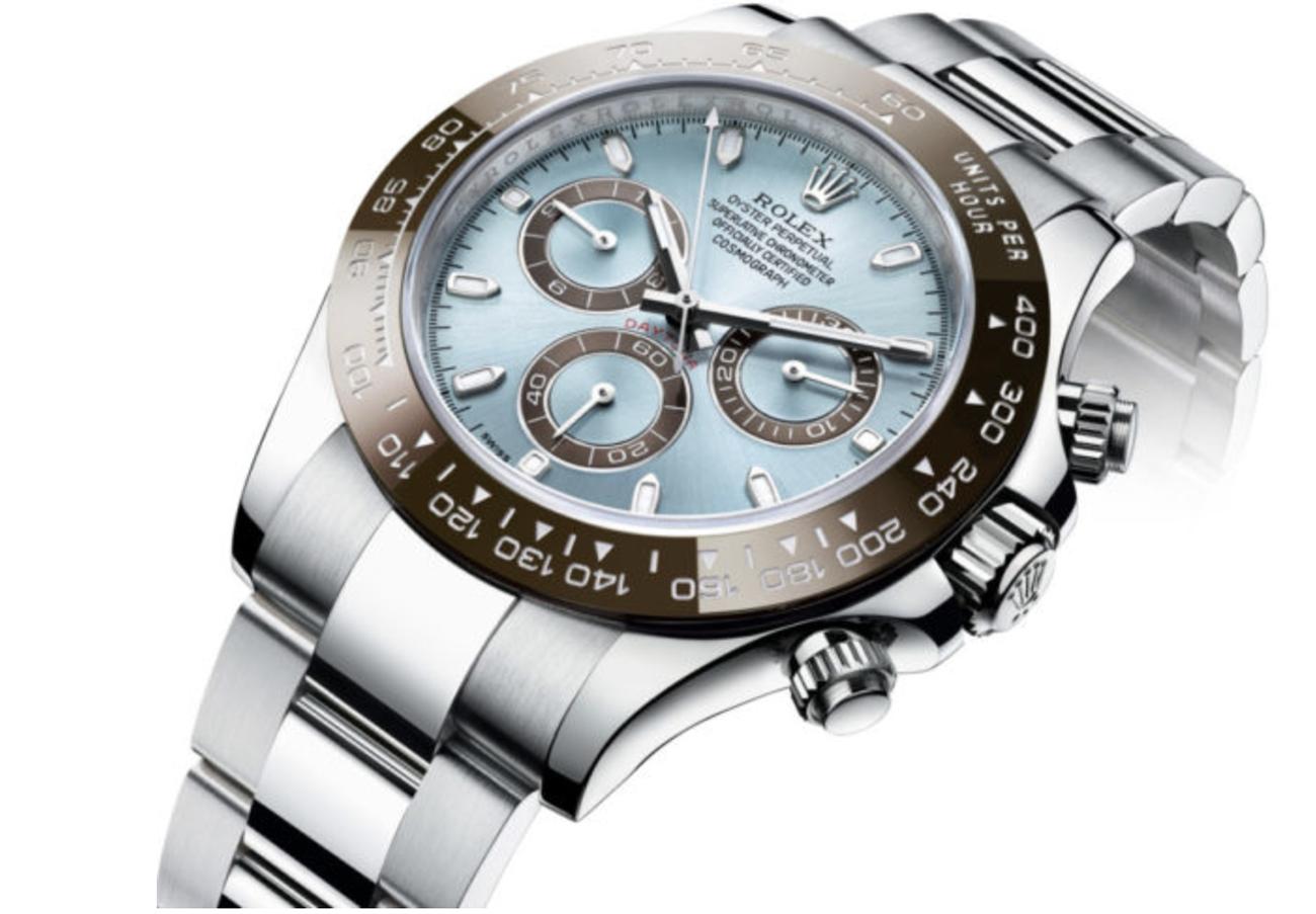 4 πράγματα που πρέπει να γνωρίζεις πριν αγοράσεις ένα Rolex