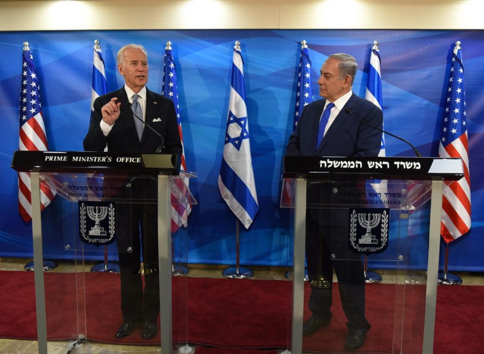 Παρέμβαση ΗΠΑ για το Μεσανατολικό – «Το Ισραήλ έχει δικαίωμα να υπερασπιστεί τον εαυτό του»