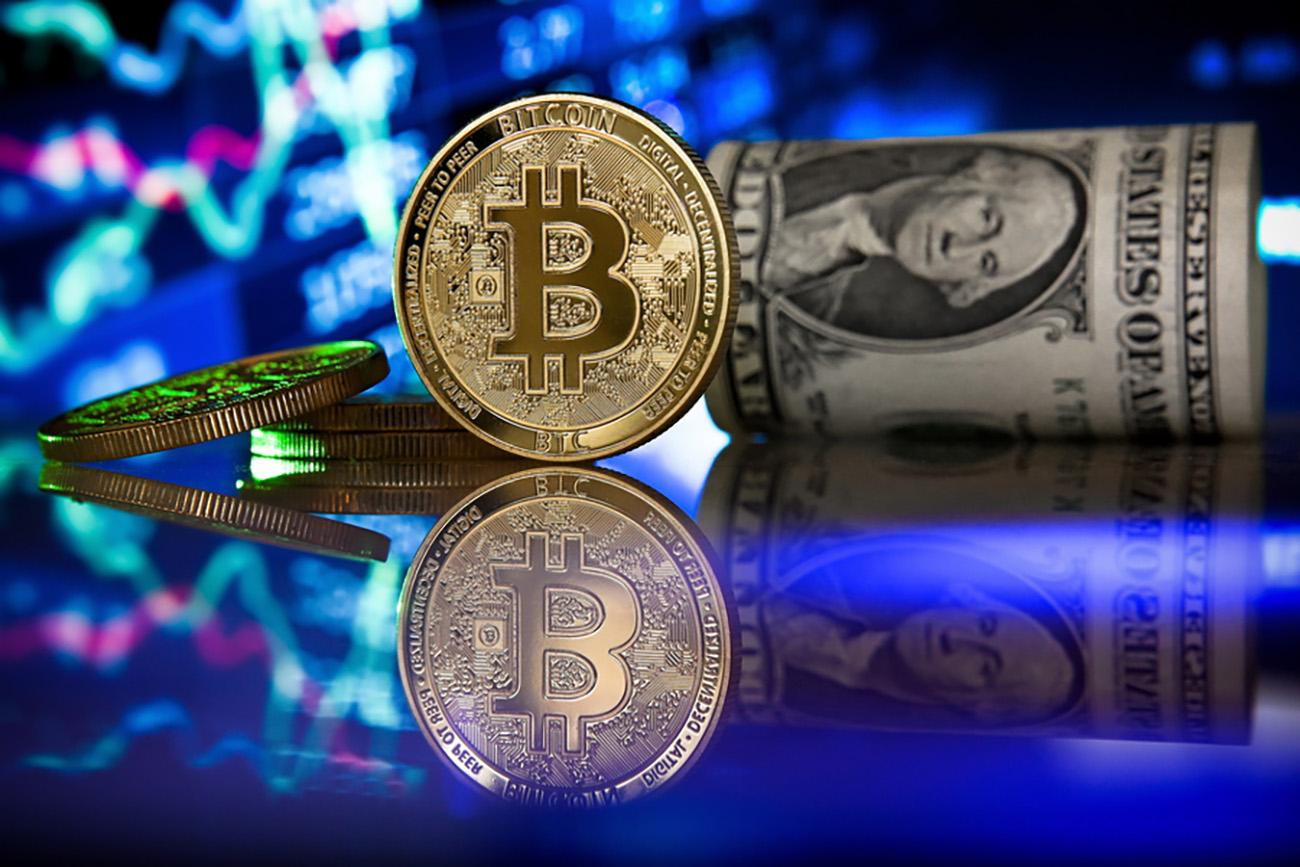 Καταποντίζεται το bitcoin – Υποχώρησε κάτω από τα 30.000 δολάρια για πρώτη φορά από τον Ιανουάριο