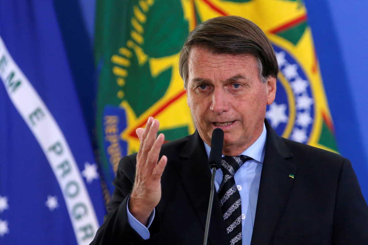 Μπολσονάρο: «Φυλακή, θάνατος ή νίκη» το σύνθημα για τις εκλογές του 2022 στη Βραζιλία