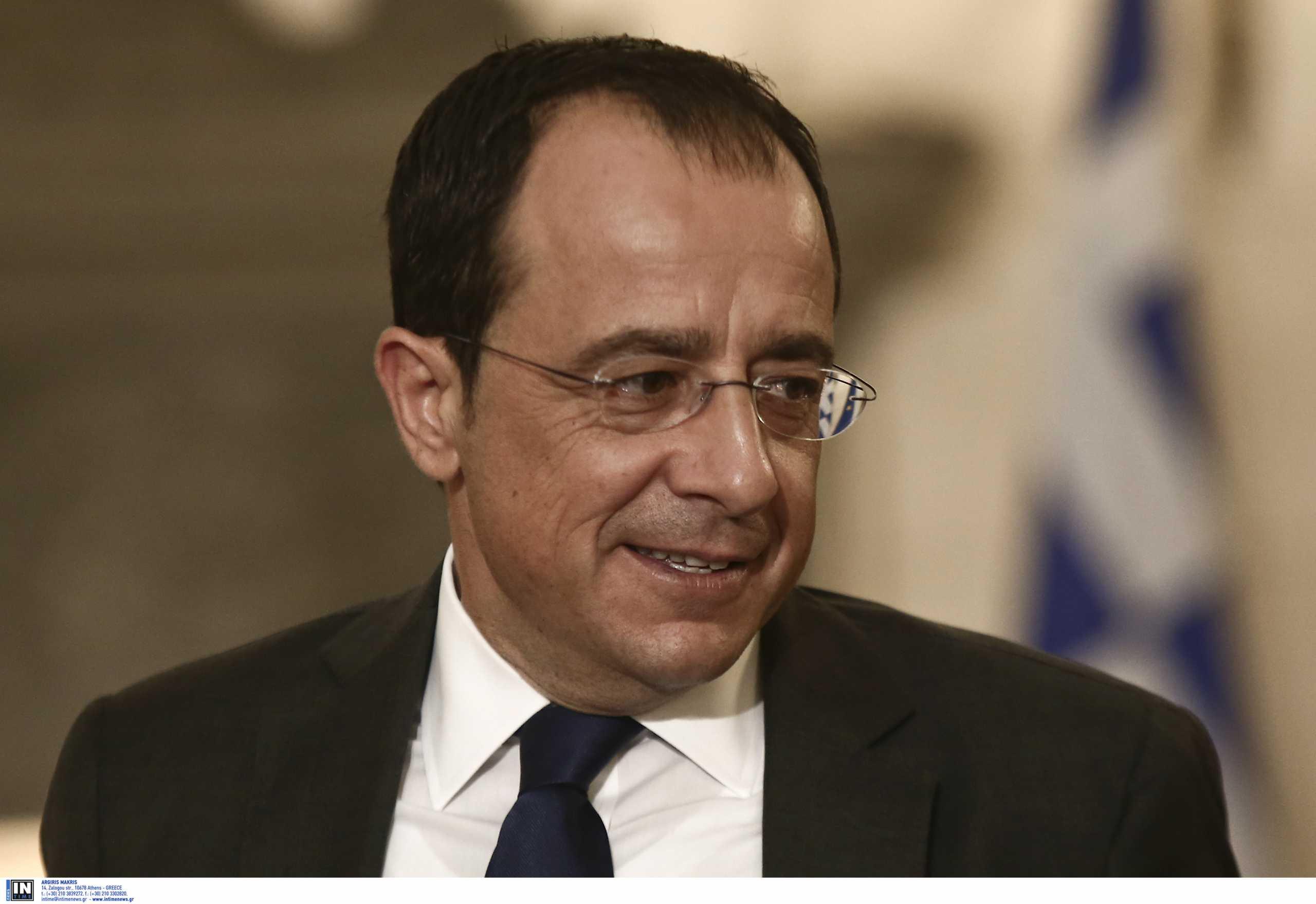 Τον πρόεδρο της Αιγύπτου συνάντησε ο Κύπριος ΥΠΕΞ
