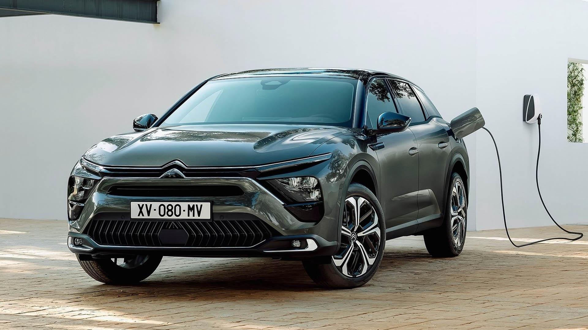 H Citroen σταματά την εξέλιξη των ντίζελ κινητήρων