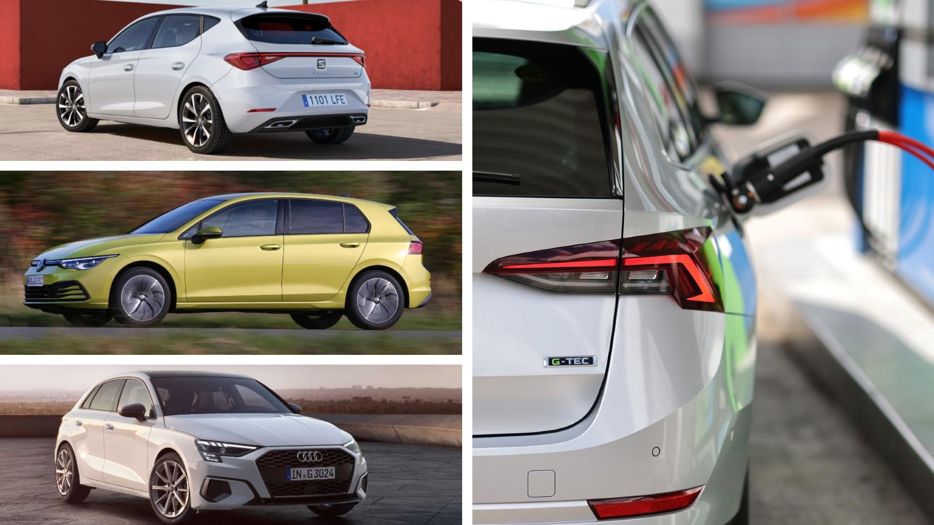 Φυσικό αέριο στο αυτοκίνητο: Συμφέρει και ποια μοντέλα υπάρχουν στην ελληνική αγορά; (pics)