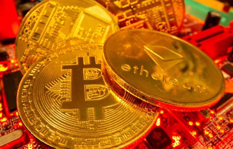 Κατάσχεση bitcoin που προκαλεί... ίλιγγο! Πάνω από 130 εκατ. ευρώ η αξία