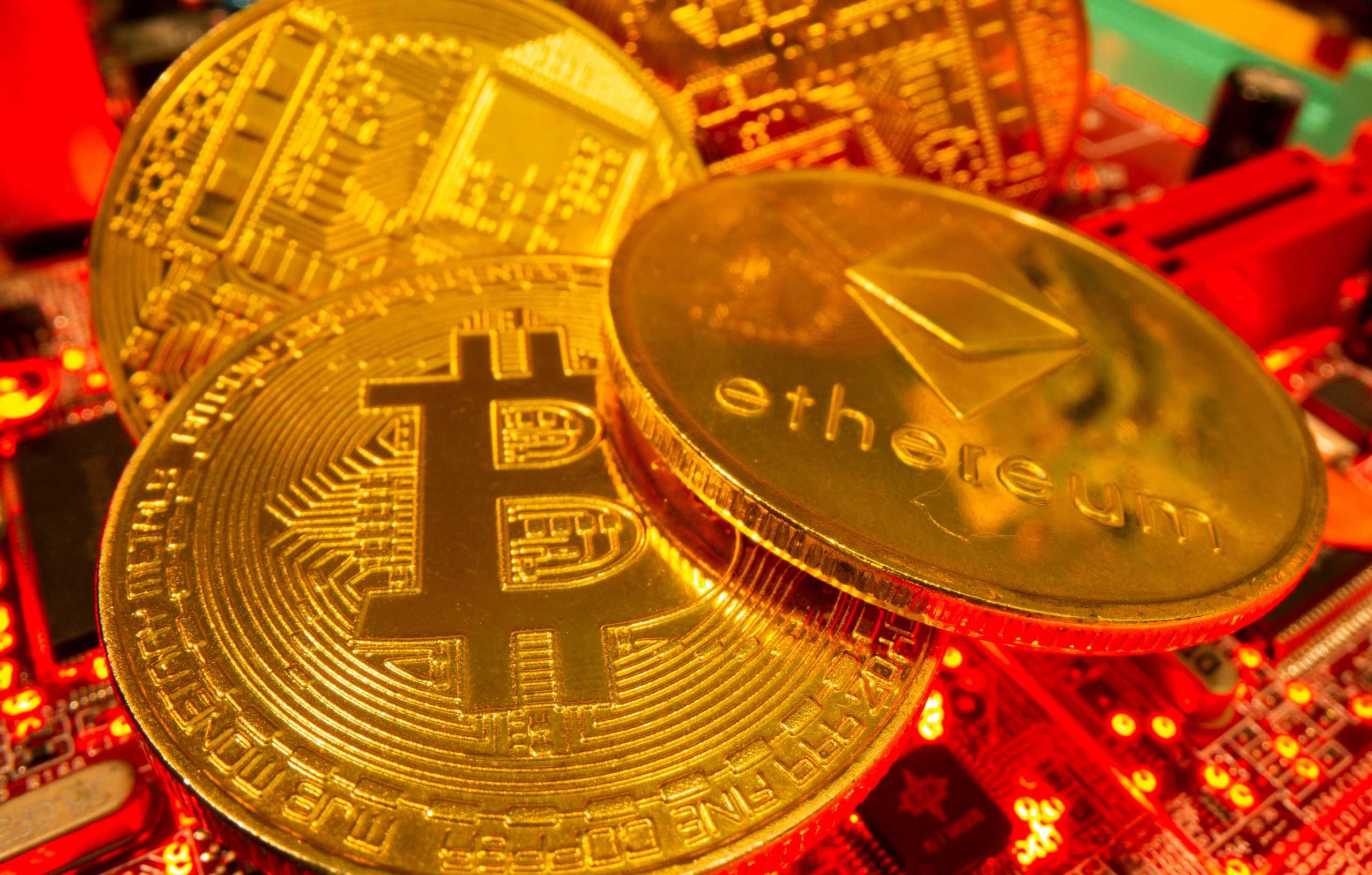 Βόλος: Πίστευε ότι επενδύει σε bitcoin αλλά έκανε λάθος – Πώς έκαναν φτερά όλες οι οικονομίες του