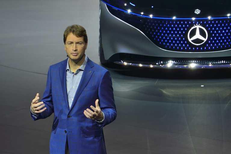 Θα χαθούν 100.000 θέσεις εργασίας εξαιτίας της ηλεκτροκίνησης, σύμφωνα με την Daimler