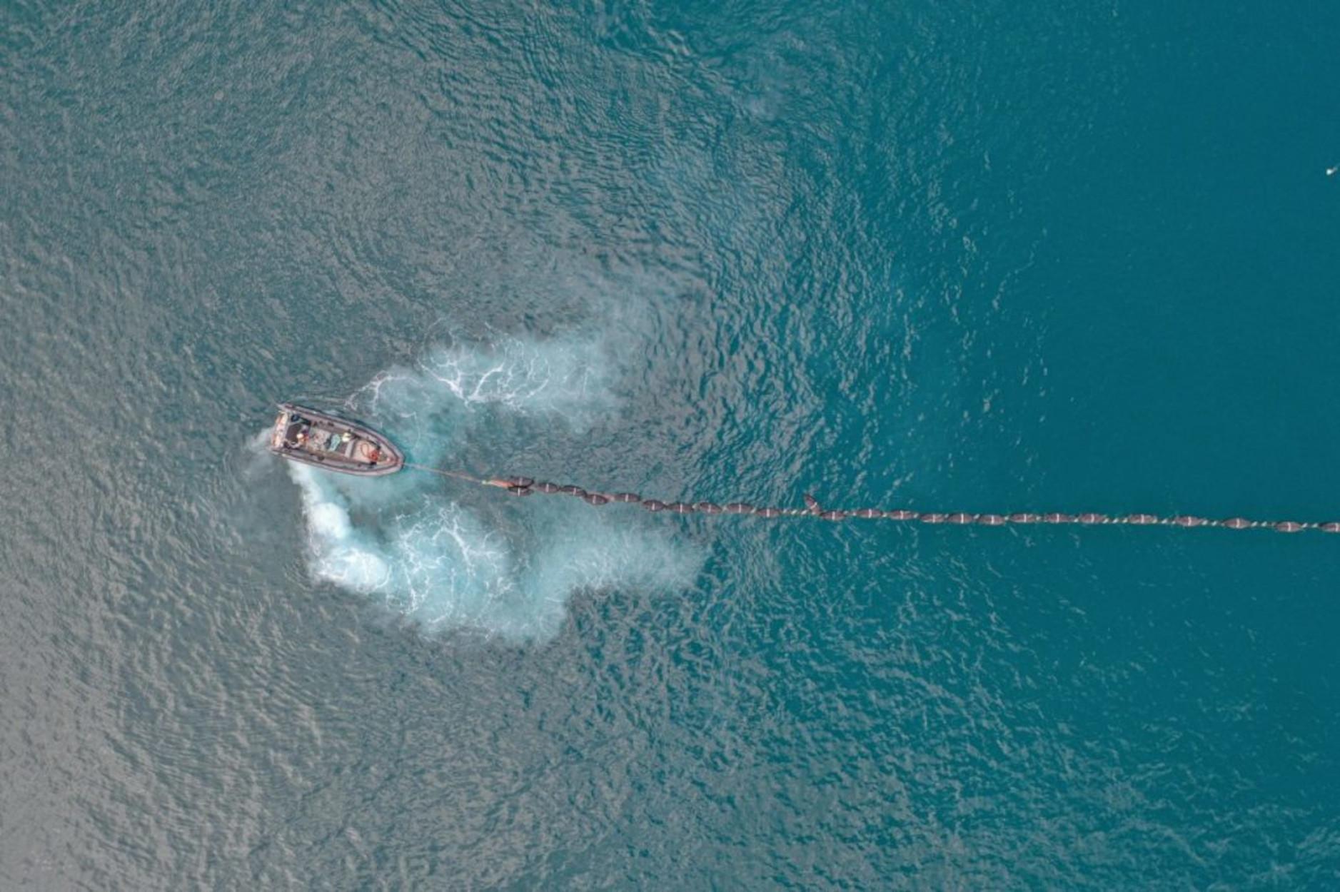 Ολοκληρώθηκε η ηλεκτρική διασύνδεση Πελοποννήσου – Κρήτης – Η μεγαλύτερη στο είδος της στον κόσμο!