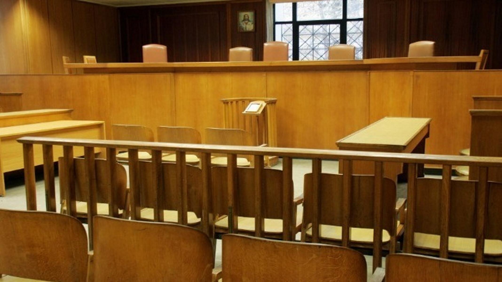 Νέα ΚΥΑ για τη διεύρυνση λειτουργίας των δικαστηρίων