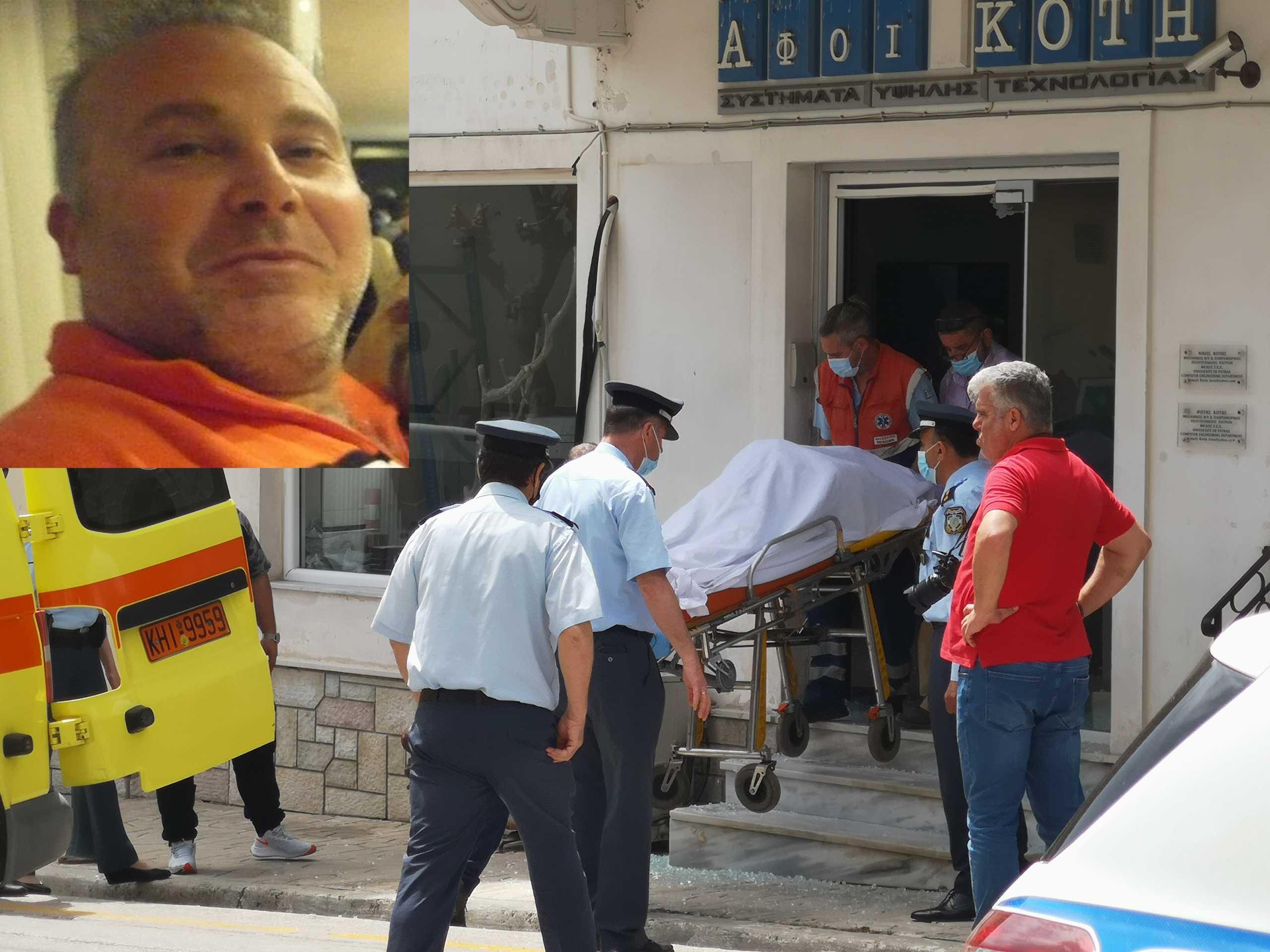 Ζάκυνθος: Το προφίλ των δολοφόνων του επιχειρηματία – Σε εξέλιξη οι έρευνες για το έγκλημα