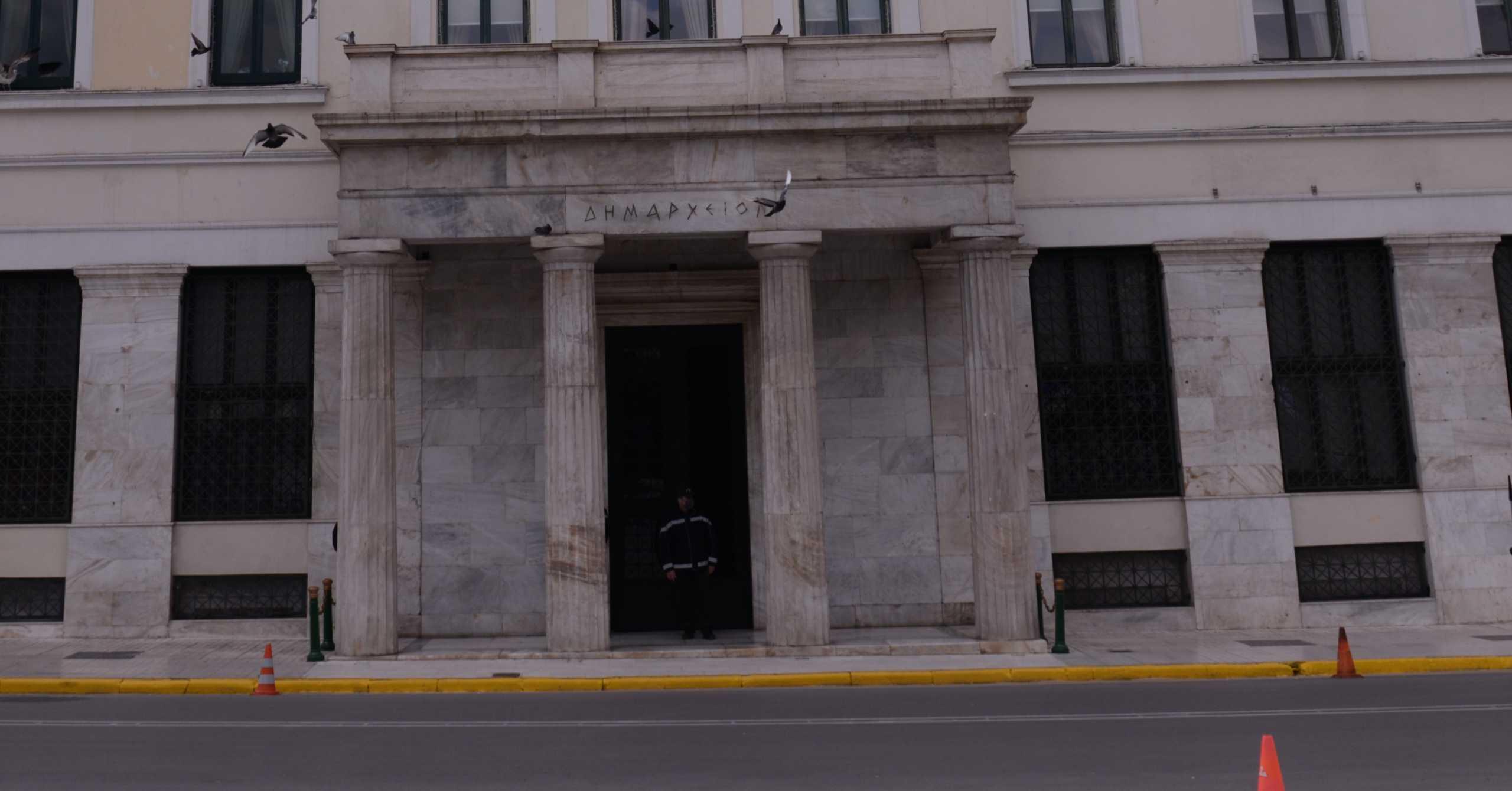 Πέθανε ο διευθυντής της Δημοτικής Αστυνομίας της Αθήνας