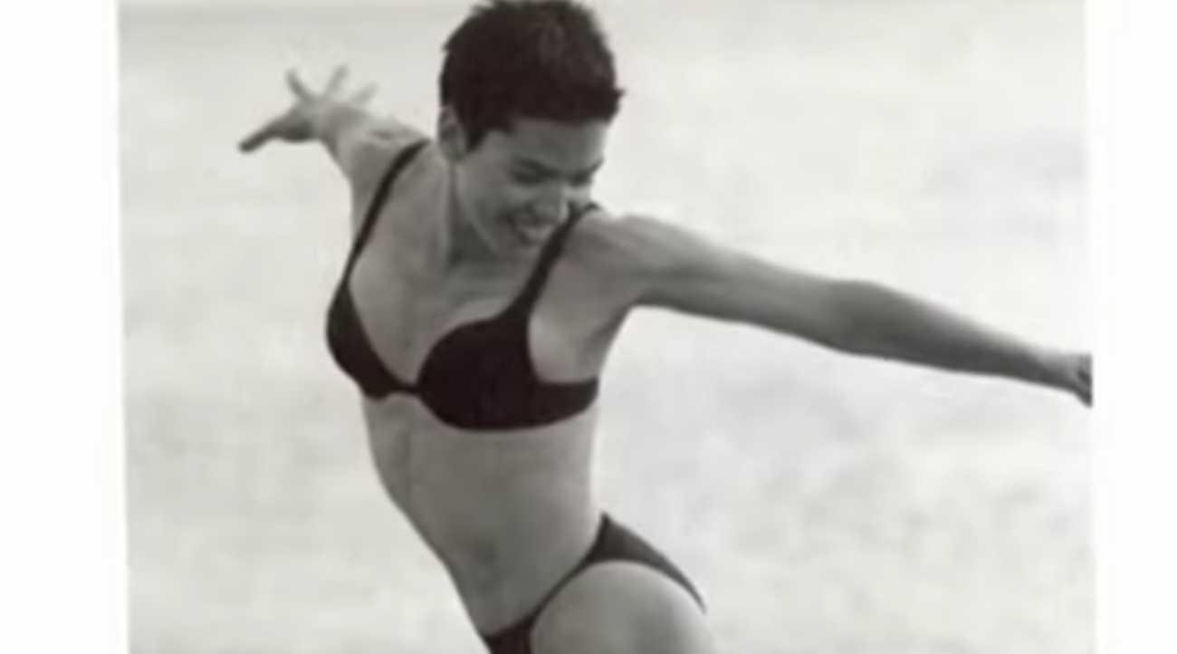 Ναταλία Δραγούμη: Επική αποκάλυψη για τις γυμνές σκηνές της