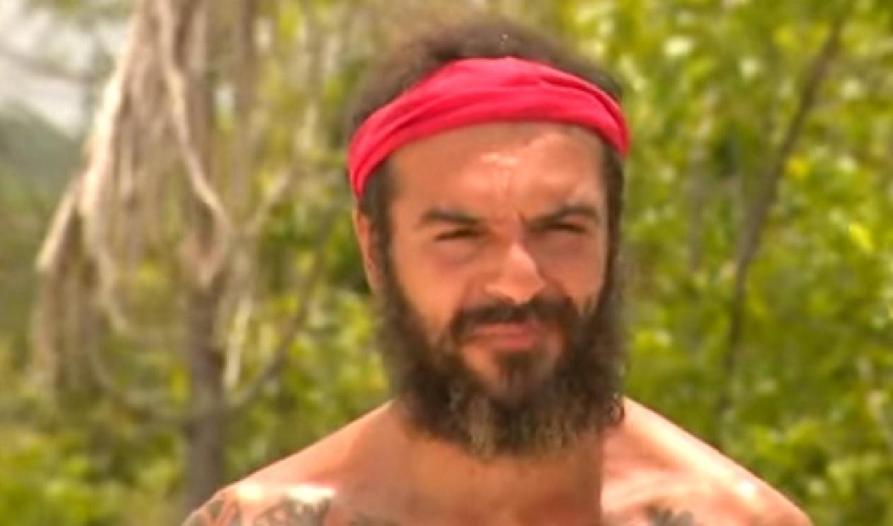 Survivor: Δεν πίστευε ο Τριαντάφυλλος όσα άκουγε