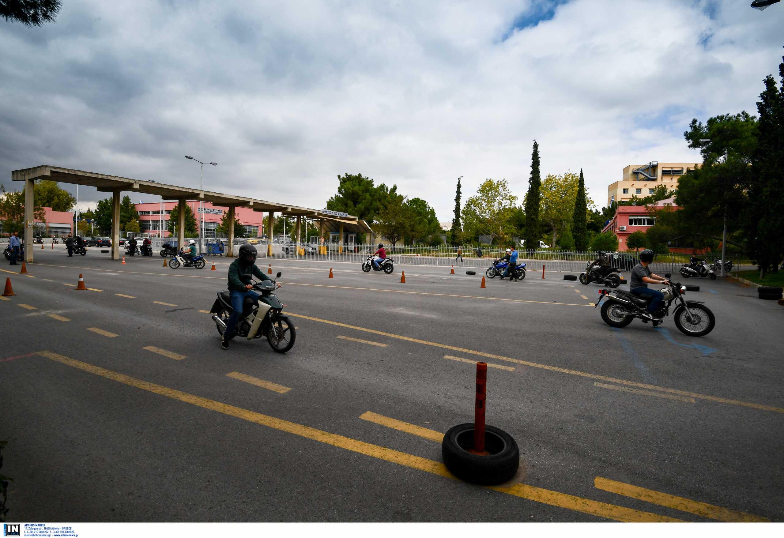 Διπλώματα οδήγησης: Εξετάσεις από τα 17, εξεταστής στο μπροστινό κάθισμα και κάμερες – Όλο το σχέδιο νόμου