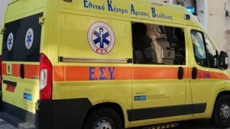 Θεσσαλονίκη: Ήρθε πρόσωπο με πρόσωπο με τους διαρρήκτες και κατέληξε στο νοσοκομείο