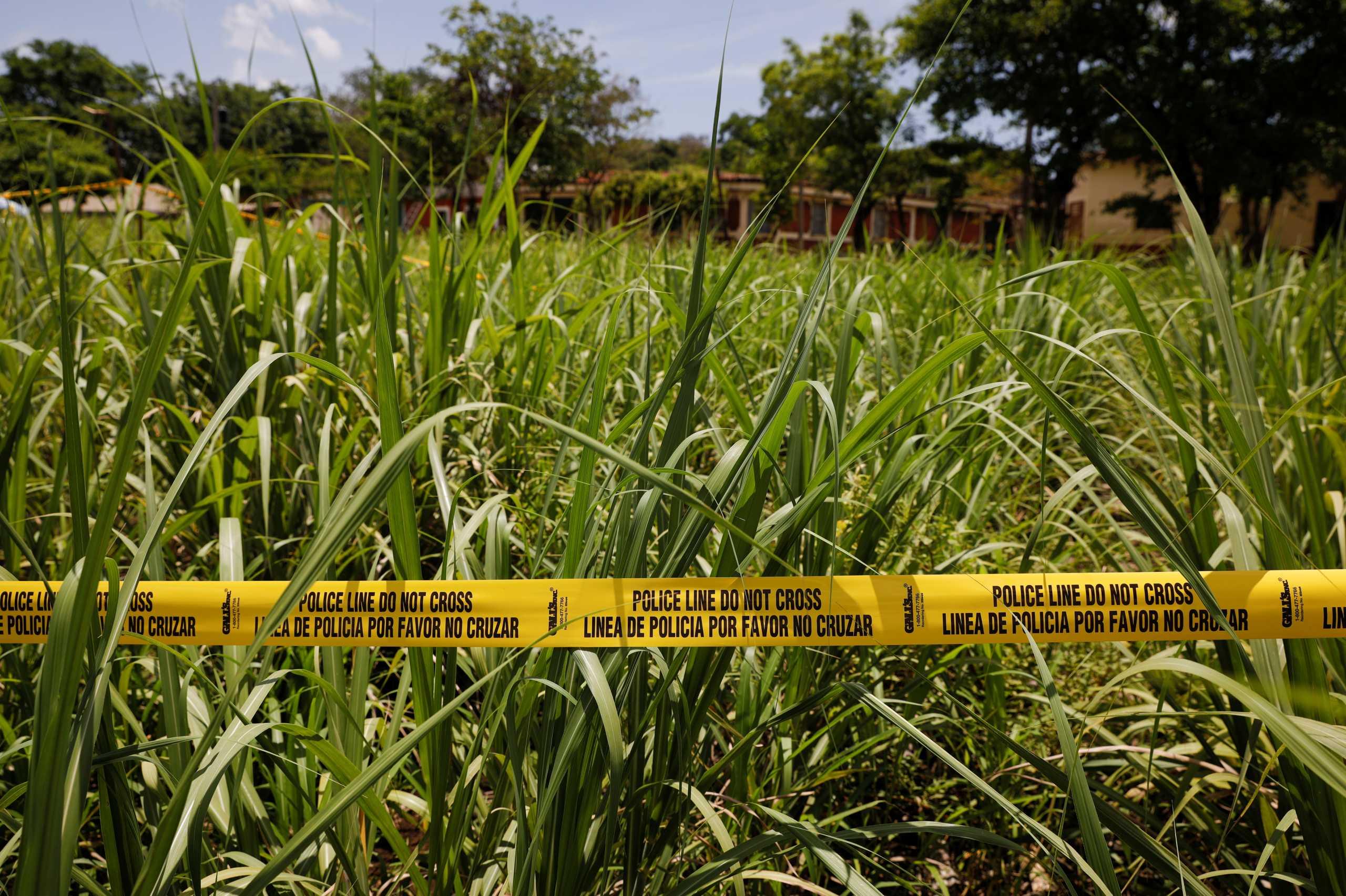 Ο Ψυχοπαθής Αστυνομικός: Βρέθηκαν 18 πτώματα και ακόμα ψάχνουν για περισσότερα