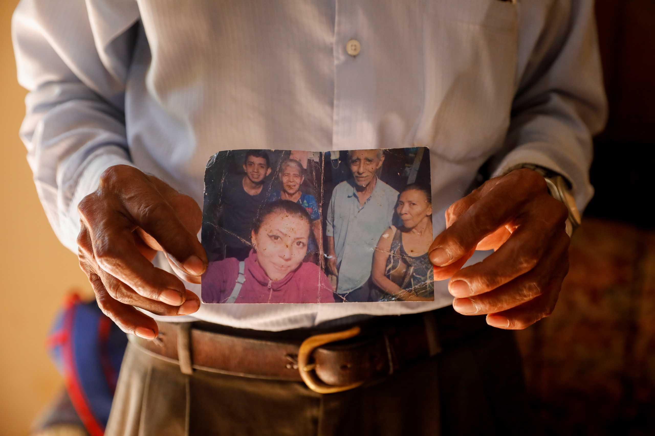 Ελ Σαλβαδόρ: Ίσως ο μεγαλύτερος δολοφόνος της ιστορίας! Βρέθηκαν 18 πτώματα και ακόμα… ψάχνουν