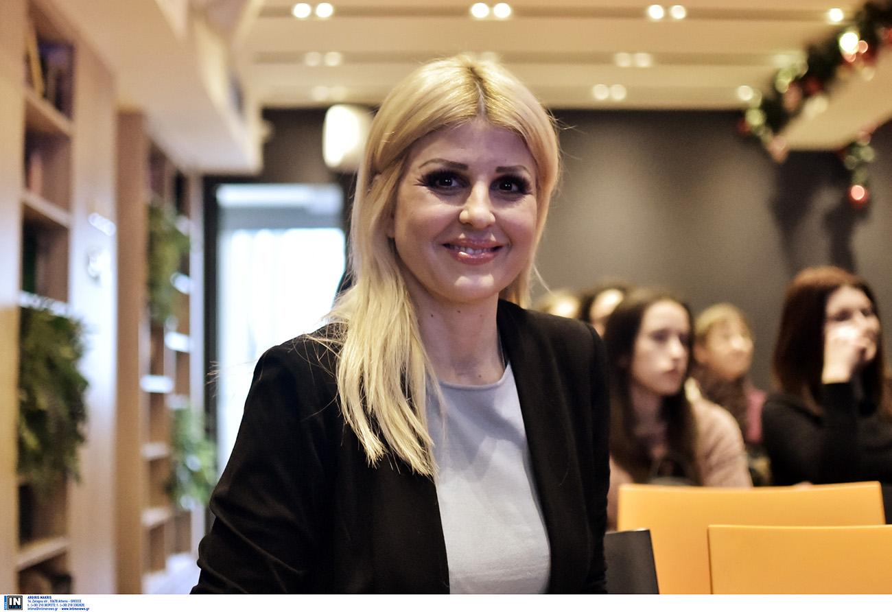 Έλενα Ράπτη: Τι είπαν Φαίη Σκορδά και Σταματίνα Τσιμτσιλή για τον χωρισμό της