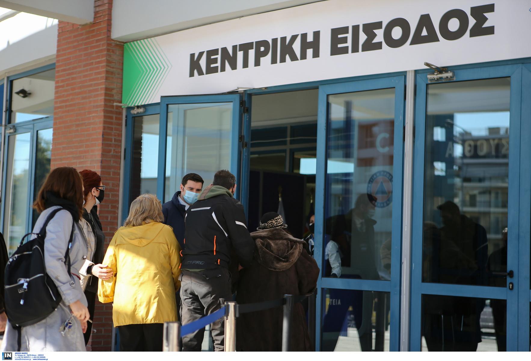 Αθανάσιος Εξαδάκτυλος: 600.000 πολίτες άνω των 50 που είναι ανεμβολίαστοι, θα αρρωστήσουν