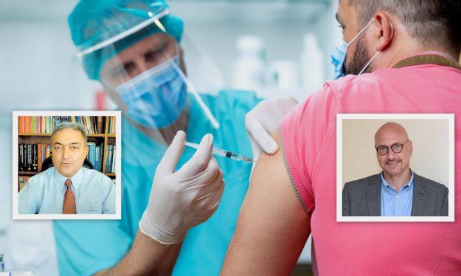 Εμβόλιο AstraZeneca: Τι λένε οι έλληνες γιατροί για τα περιστατικά θρομβώσεων