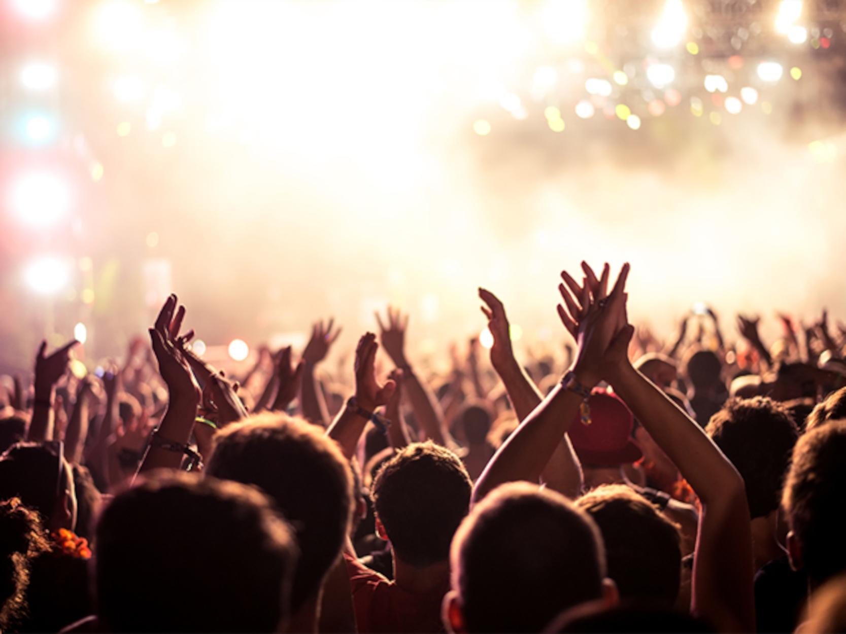 Κορονοϊός – Φλόριντα:  999,9 δολάρια το εισιτήριο πανκ συναυλίας για μη εμβολιασμένους
