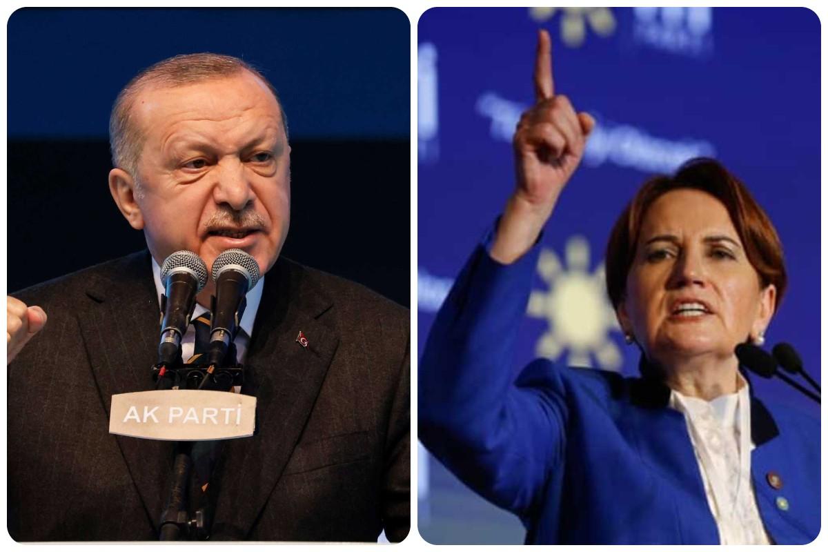 Μήνυση Ερντογάν κατά Ακσενέρ επειδή τον συνέκρινε με τον Νετανιάχου – Ζητά 250.000 τουρκικές λίρες
