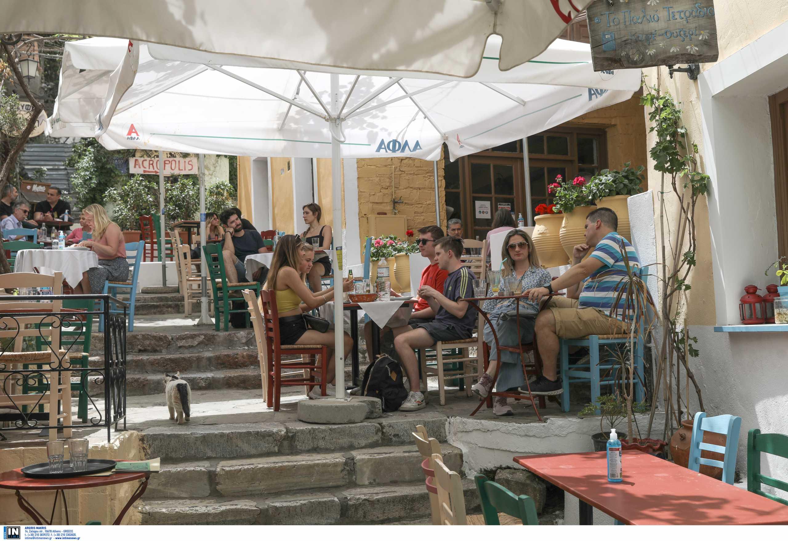 Κορονοϊός: 2293 νέα κρούσματα στην Ελλάδα σήμερα 19/05