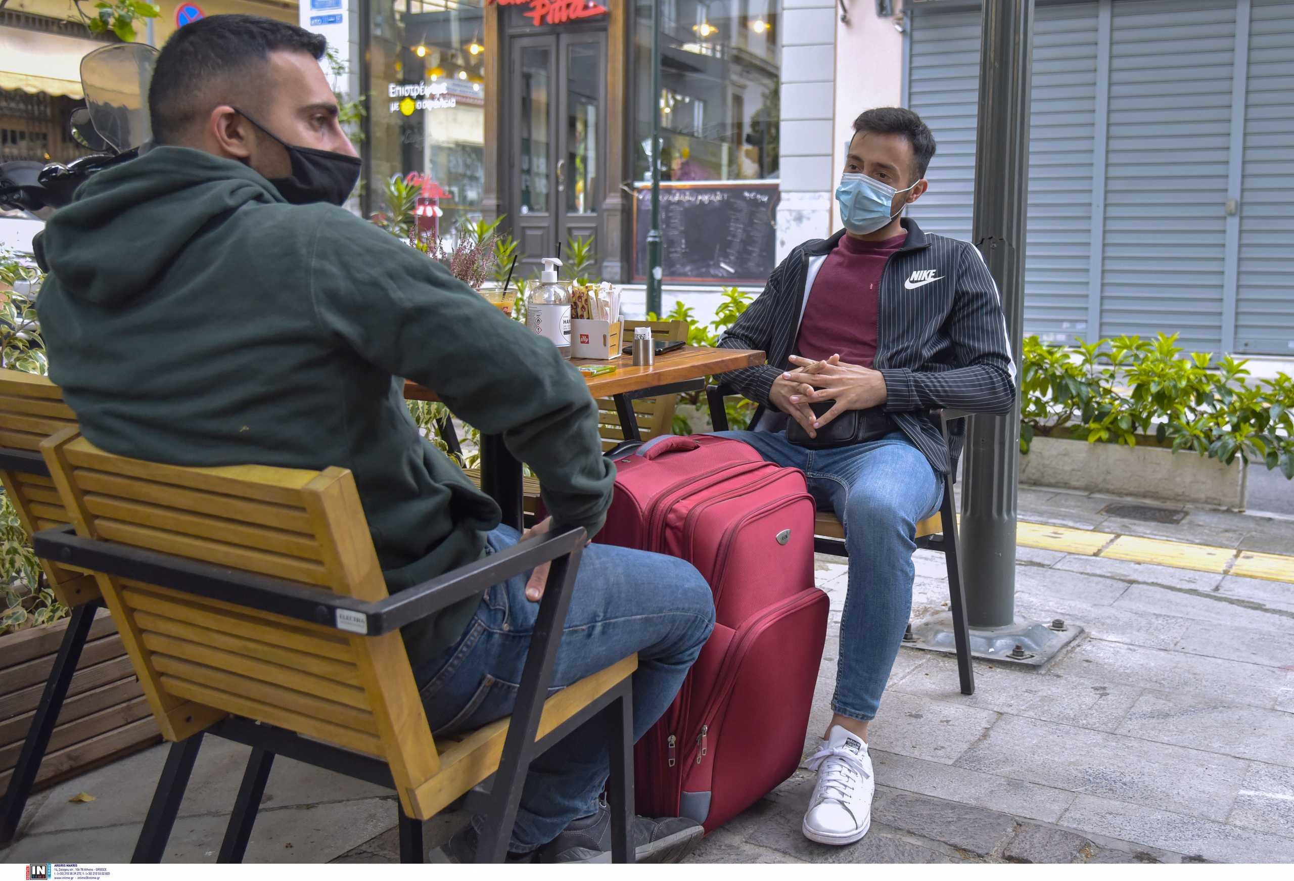 Θεσσαλονίκη – Εστίαση: Αισιοδοξία αλλά και μαύρα σύννεφα – Το άνοιγμα και τα «αγκάθια» (video)