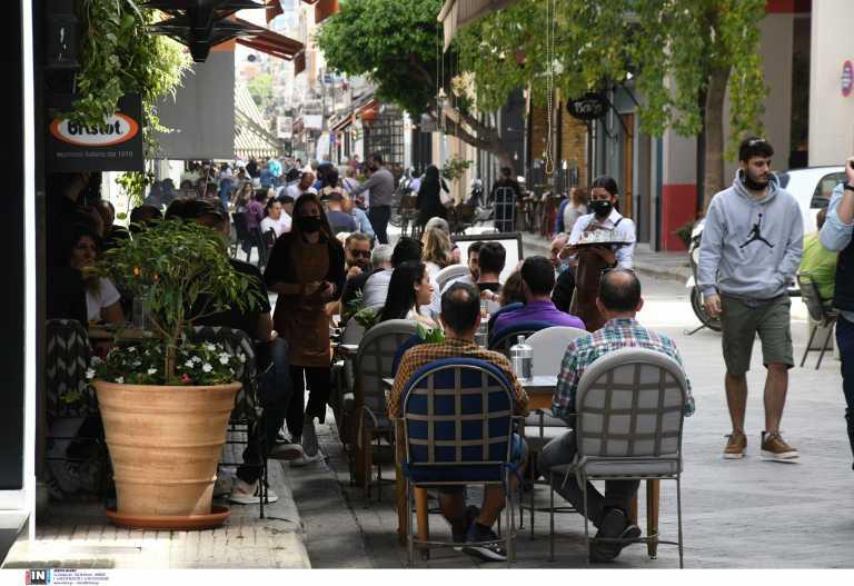 Σαρηγιάννης: «Για να ανοίξουν τα σχολεία με ασφάλεια στις 10 Μαΐου, η εστίαση έπρεπε να ανοίξει μαζί με τον τουρισμό»