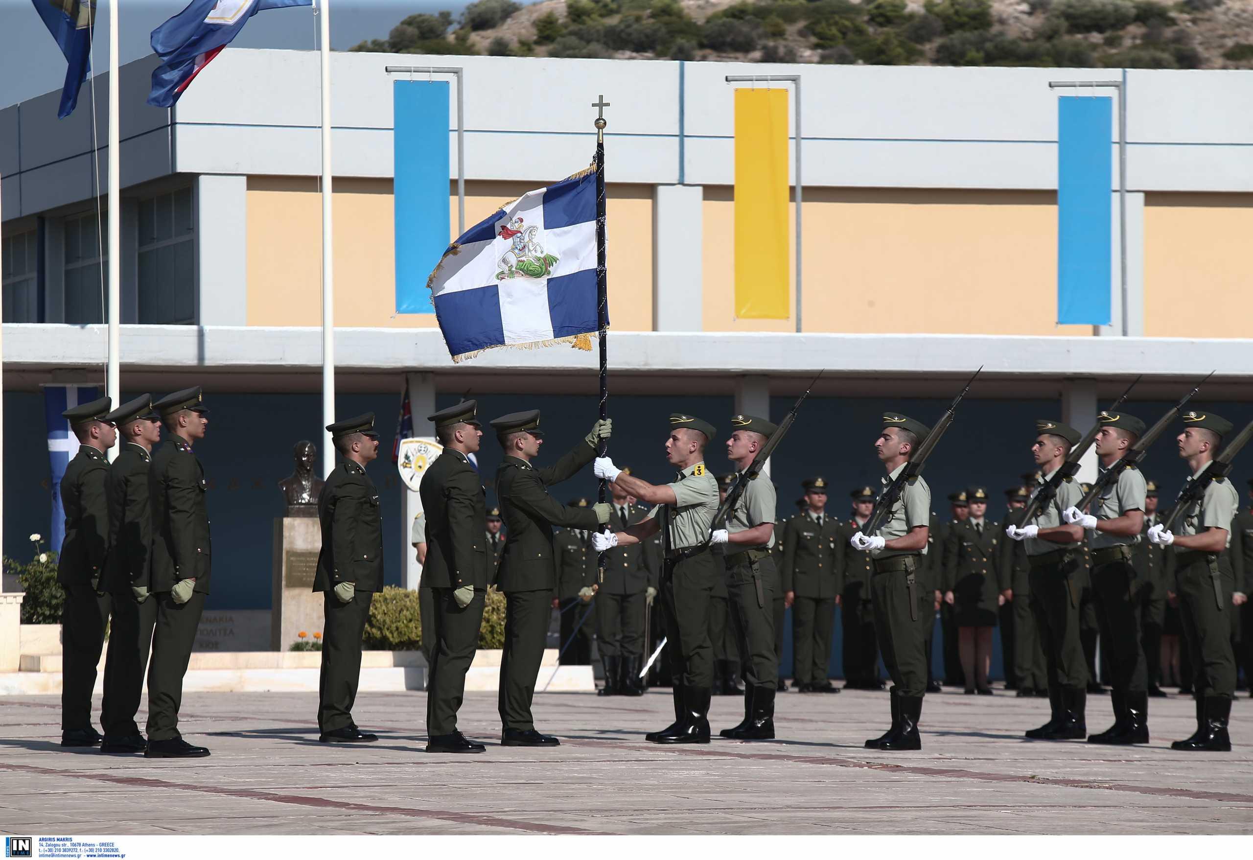 Στρατιωτικές σχολές: Αναρτήθηκε η προκήρυξη εισαγωγής – Διπλάσιες οι θέσεις!