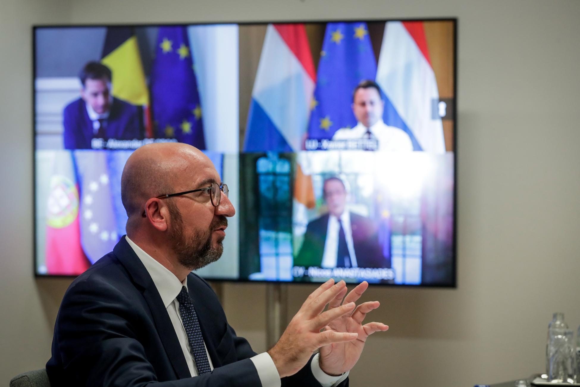 Νέο «χαστούκι» της Ευρωβουλής στην Τουρκία: Με 520 ψήφους αναστέλλονται οι ενταξιακές διαπραγματεύσεις