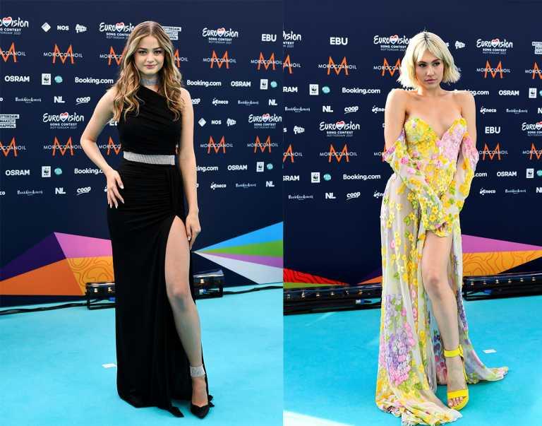 Eurovision 2021: Τι δέιχνουν τα στοιχήματα για Ελλάδα και Κύπρο