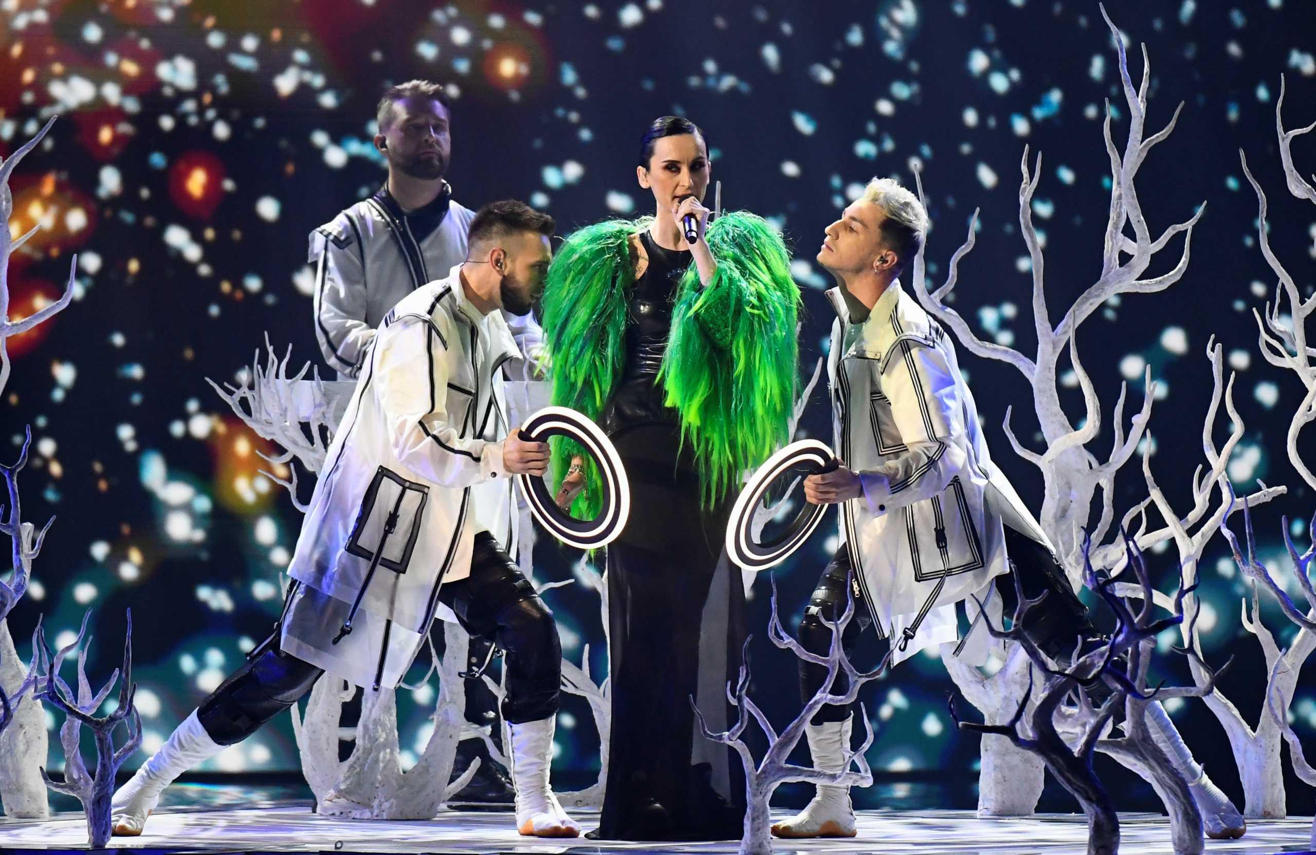 Eurovision 2021: 8 πράγματα που δεν ξέραμε για τον διαγωνισμό
