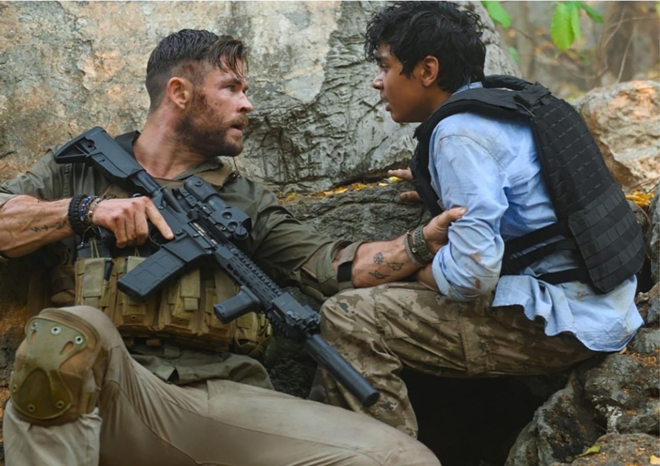 Το Netflix αποκάλυψε τις 10 πιο δημοφιλείς ταινίες στην ιστορία του
