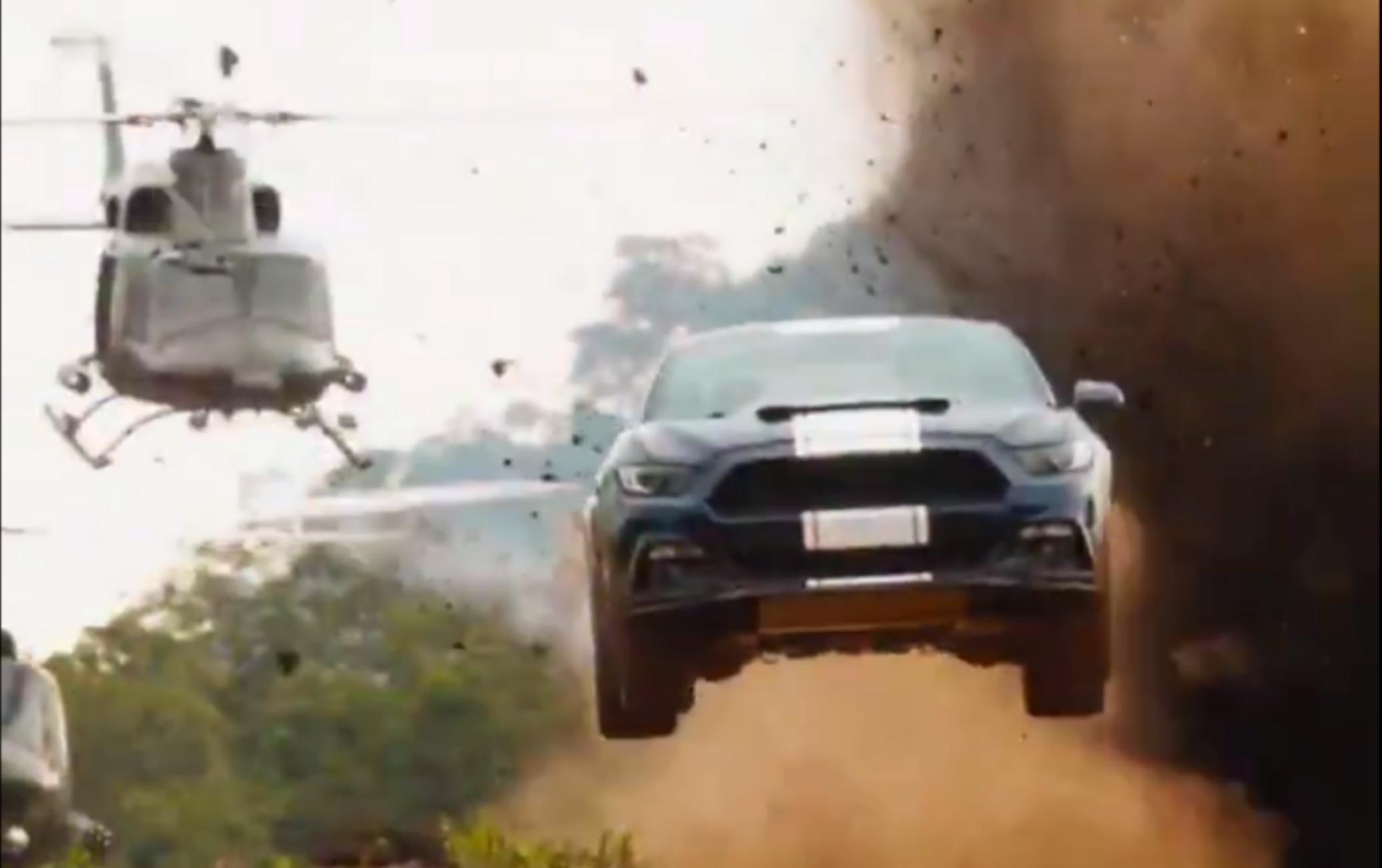 Φοβερό τρέιλερ για το Fast and Furious με τα αδέρφια Αντετοκούνμπο