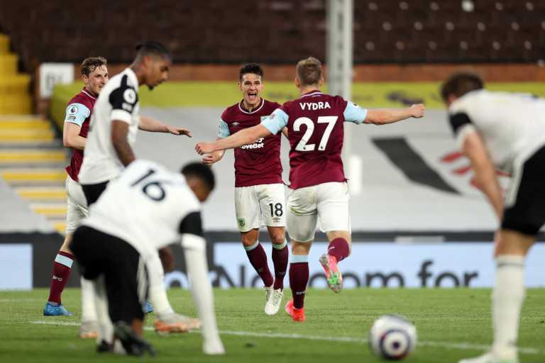 Premier League: Υποβιβάστηκε η Φούλαμ