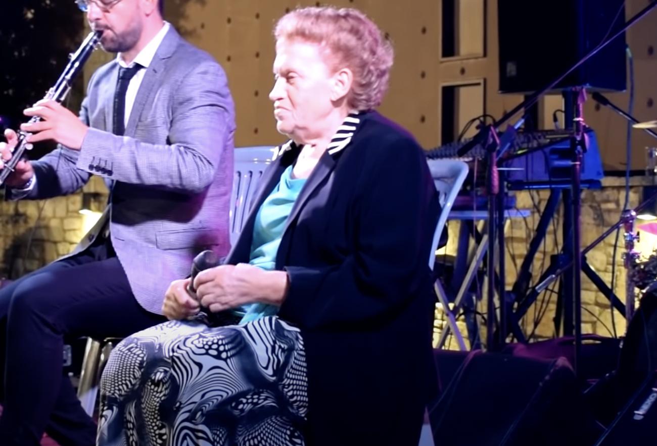 Φιλιώ Πυργάκη: Δύσκολες ώρες για την τραγουδίστρια, πέθανε ο σύζυγός της