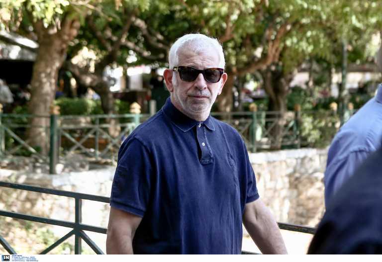 Πέτρος Φιλιππίδης: Το σκεπτικό εισαγγελέα και ανακριτή για την προφυλάκισή του