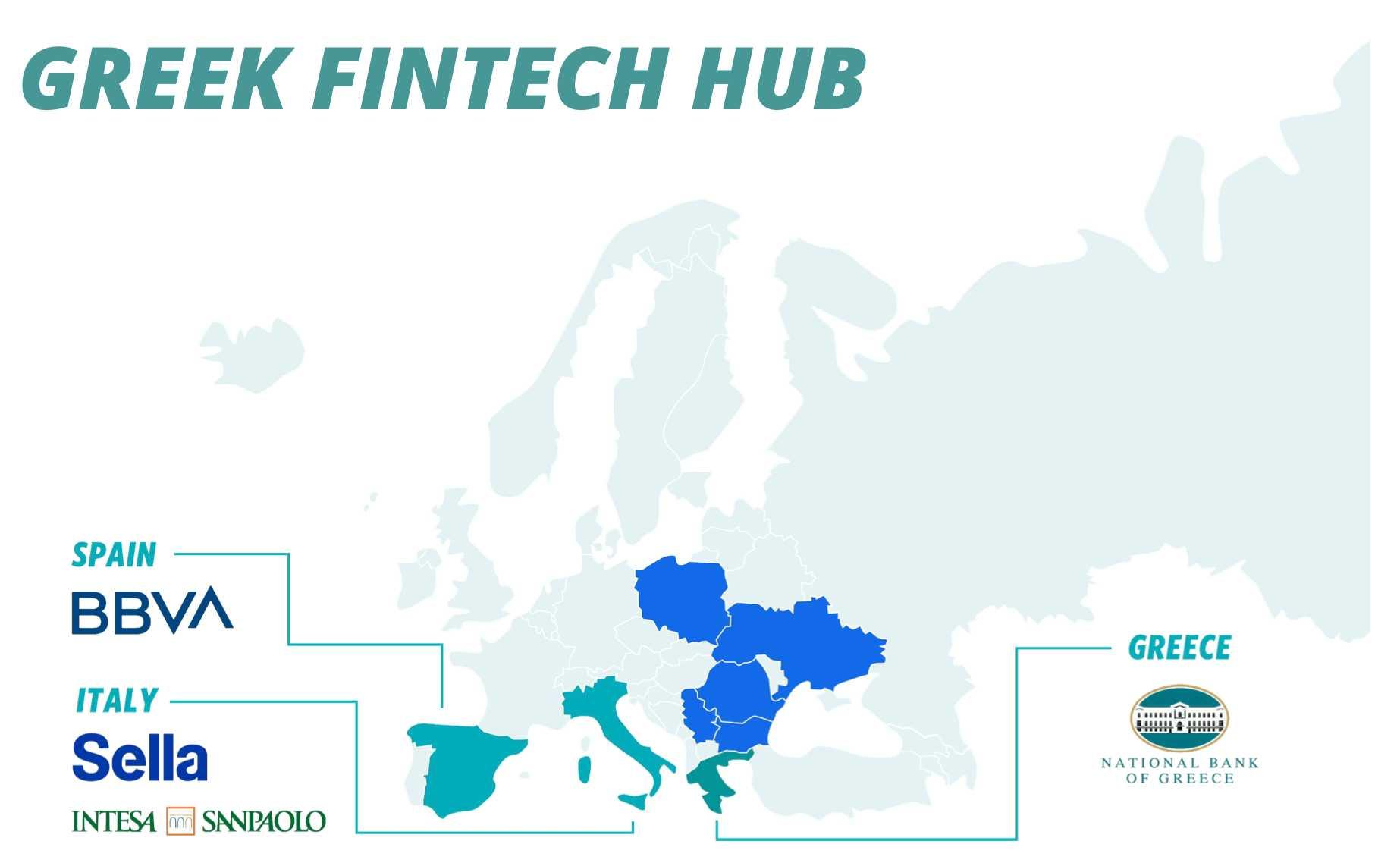 Greek Fintech Hub: Μια σημαντική πρωτοβουλία για το Fintech στην Ελλάδα και τις αναπτυσσόμενες οικονομίες της ΝΑ Ευρώπης