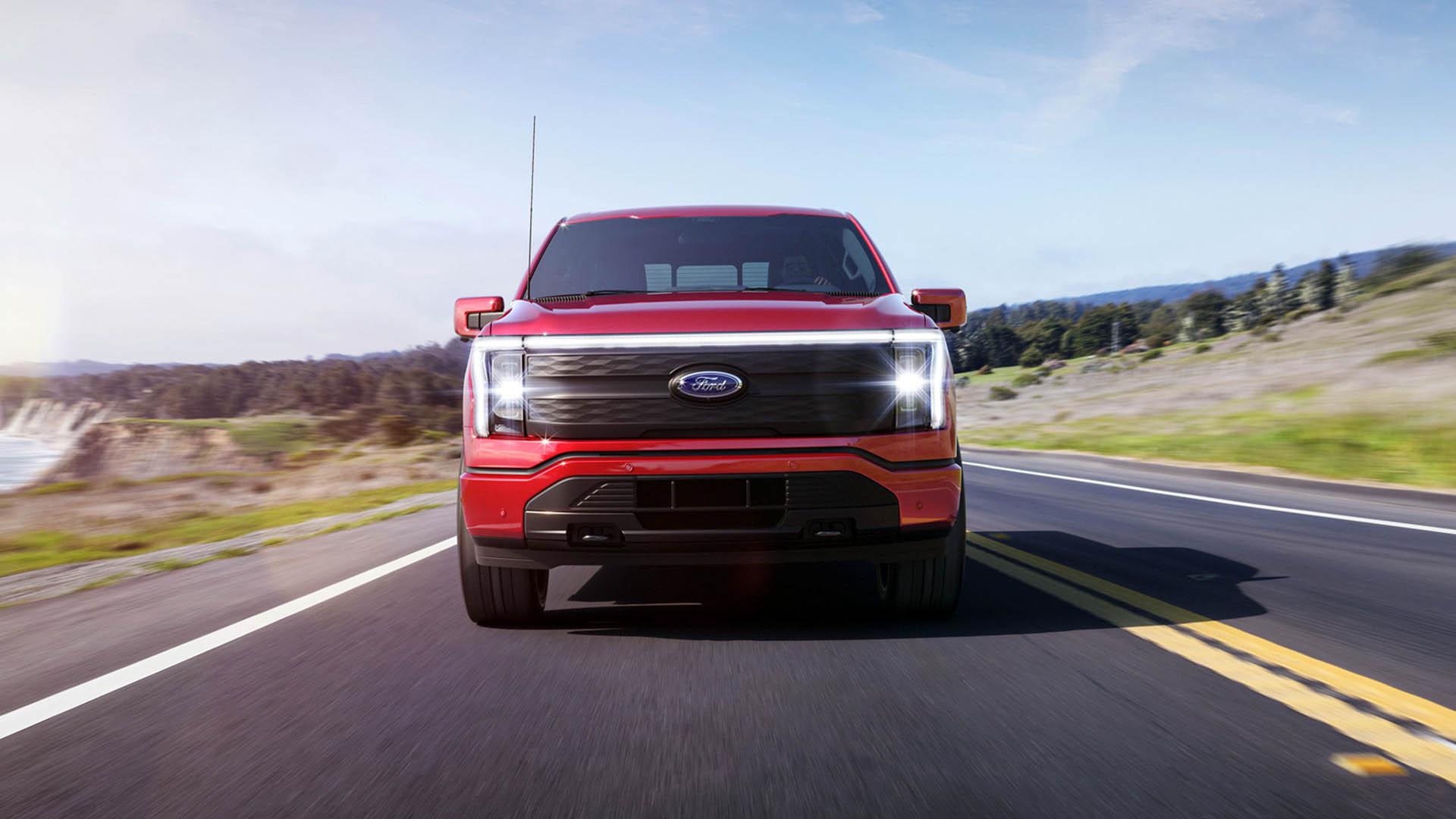 H Ford ετοιμάζει δύο νέες πλατφόρμες για ηλεκτρικά οχήματα