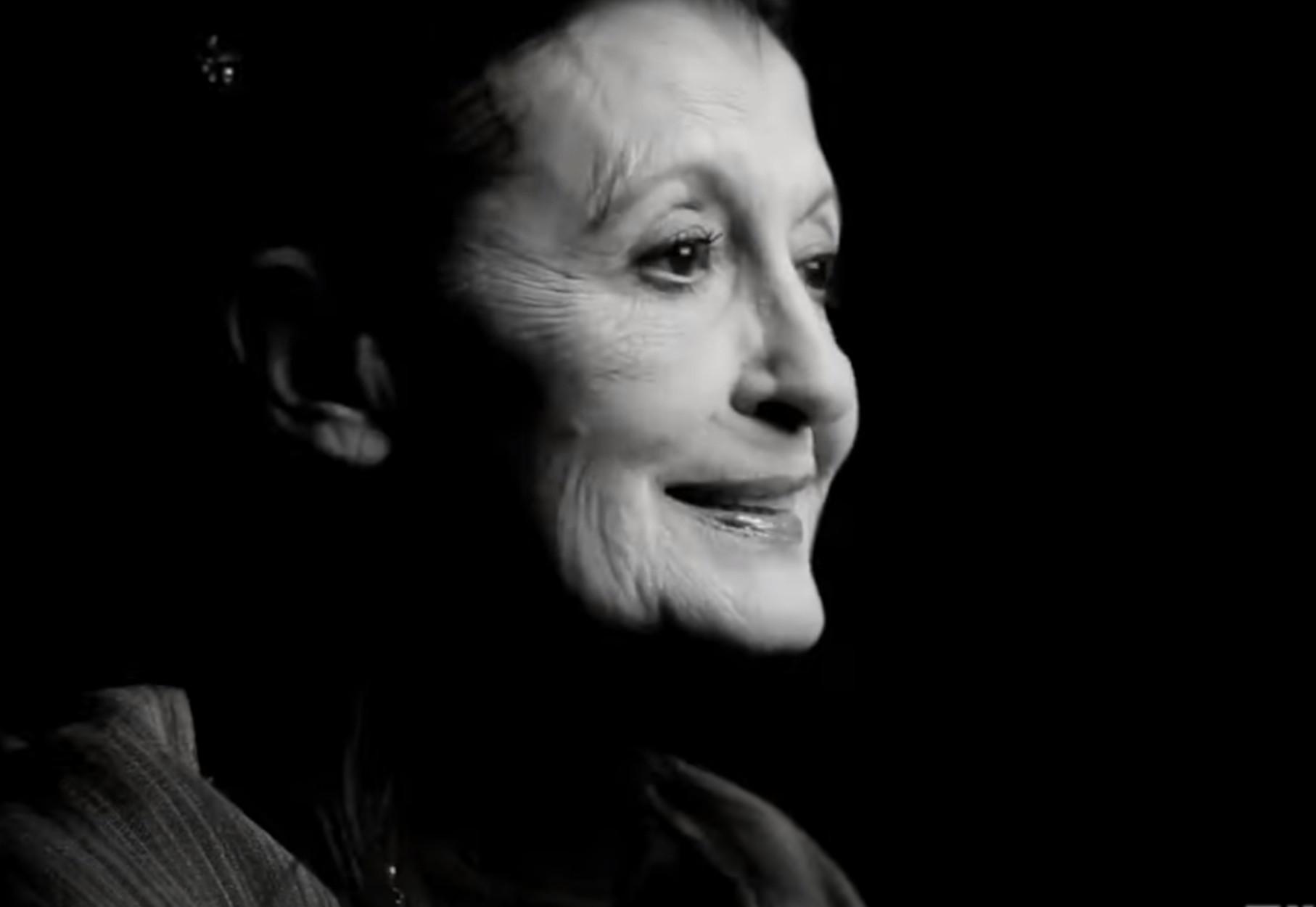 Πέθανε η μεγάλη χορεύτρια Κάρλα Φράτσι (video)