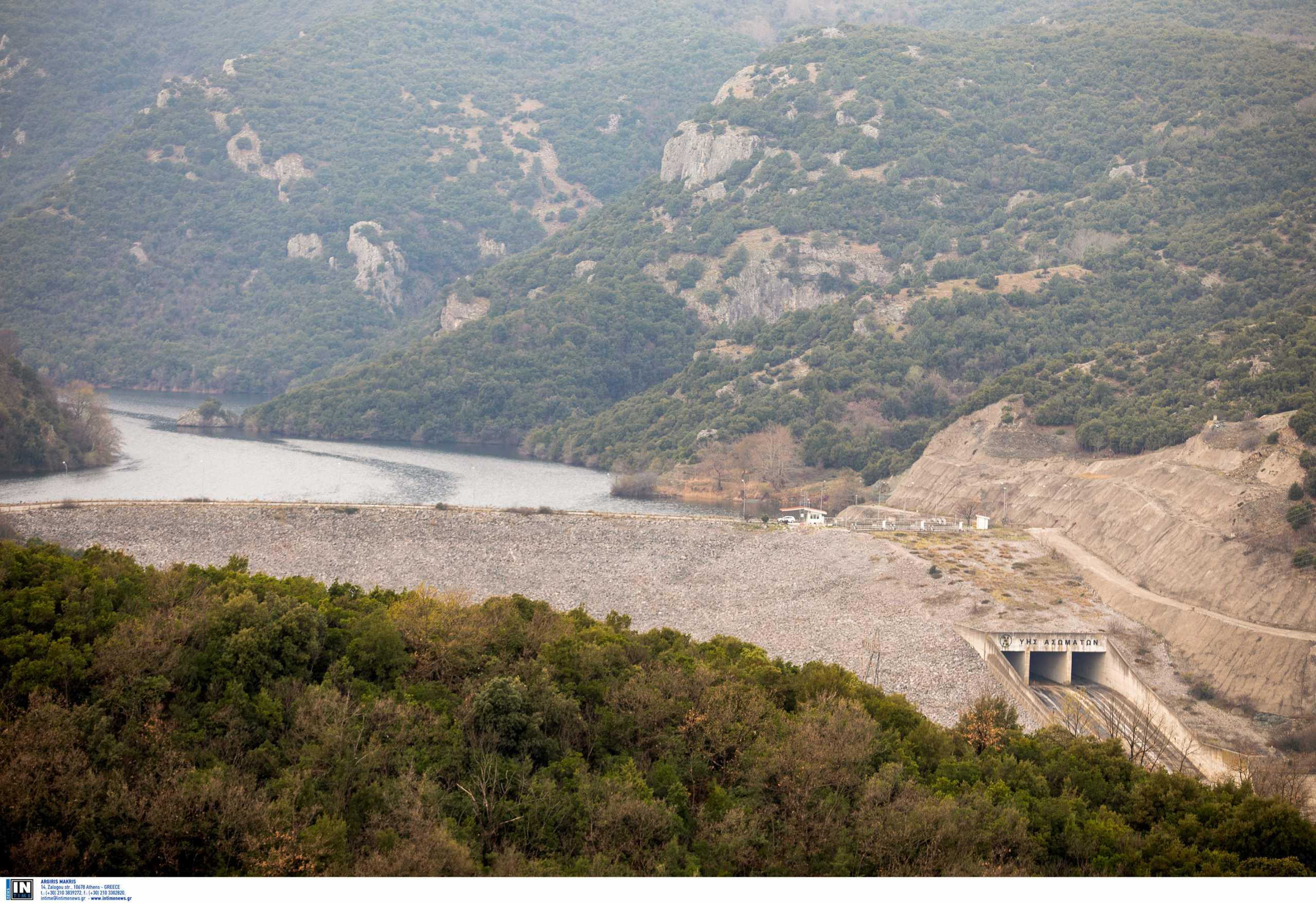 «Πράσινο φως» για το φράγμα της Μεσοχώρας στο ποταμό Αχελώο: Το στοίχημα της Κυβέρνησης και τα οφέλη του έργου