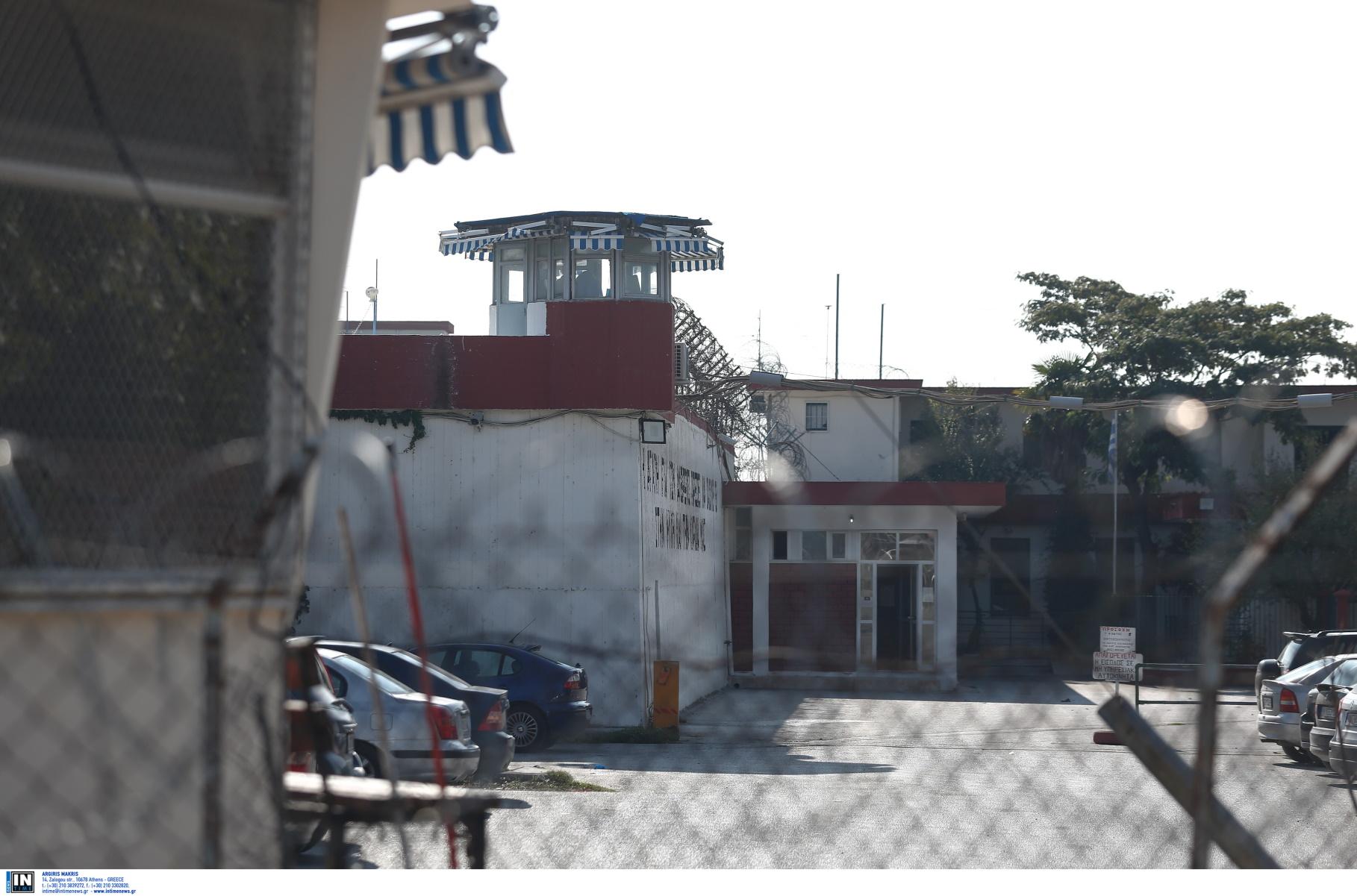 Φυλακές Μαλανδρίνου: Κρατούμενος πήρε άδεια αλλά «ξέχασε» να επιστρέψει