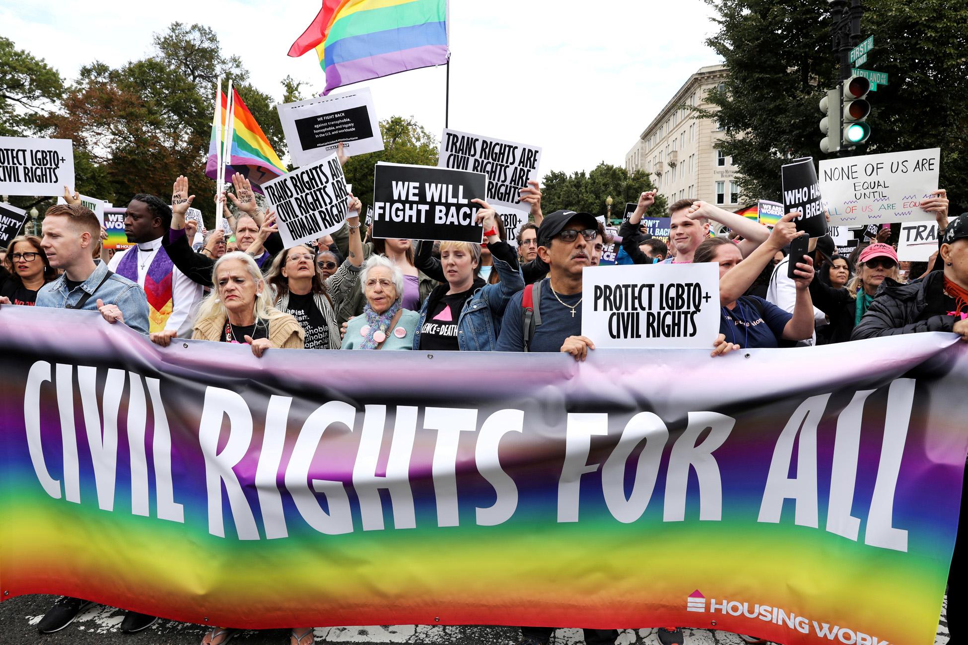 ΗΠΑ: Για πρώτη φορά οι ρεπουμπλικάνοι τάσσονται υπέρ του γάμου ατόμων του ίδιου φύλου