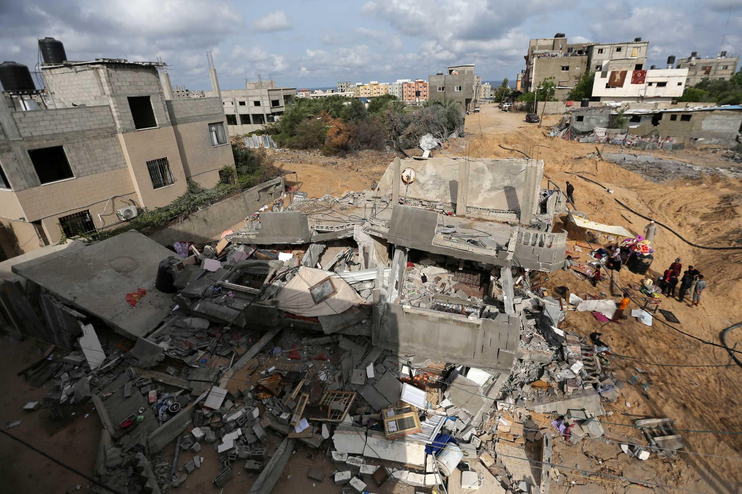Λωρίδα της Γάζας: Η Χαμάς απέρριψε το σχέδιο των ΗΠΑ