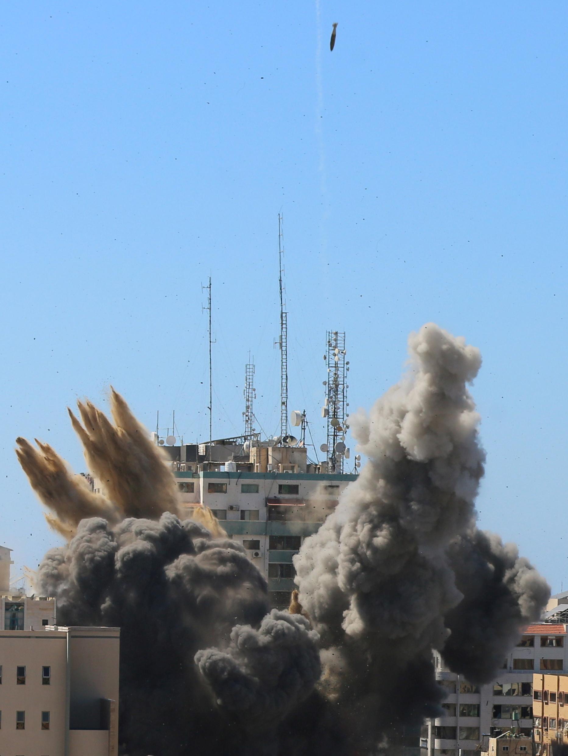 Έκτακτη τηλεδιάσκεψη των ΥΠΕΞ της Ε.Ε. για τη Γάζα