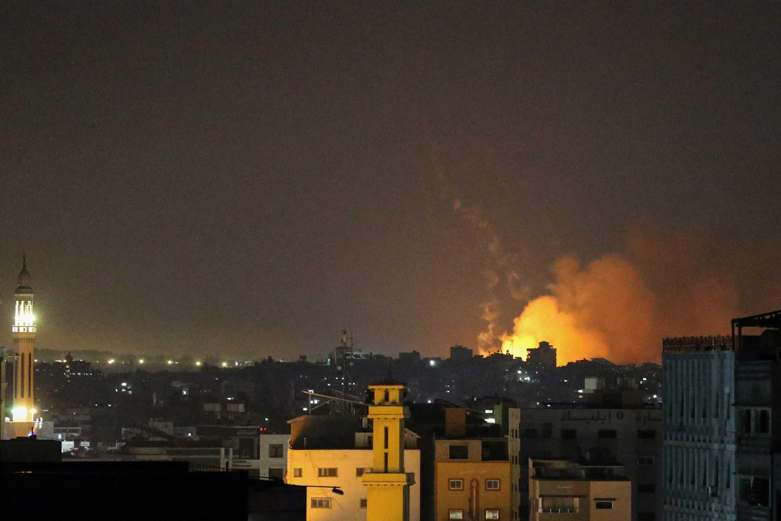 Λωρίδα της Γάζας: Διεθνής έκκληση να σταματήσουν οι βομβαρδισμοί – Νετανιάχου: Δεν τελειώσαμε ακόμα